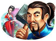 Строительство Великой Китайской стены 2