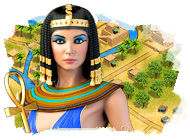 Битва за Египет. Миссия Клеопатра