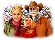 Фармингтонские рассказы 2. Зимний урожай