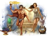 Герои Эллады 2. Олимпия