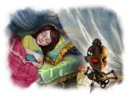 Кукловоды. Похищенные души
