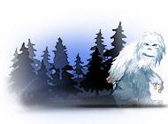 Легенды Йети. Загадки леса