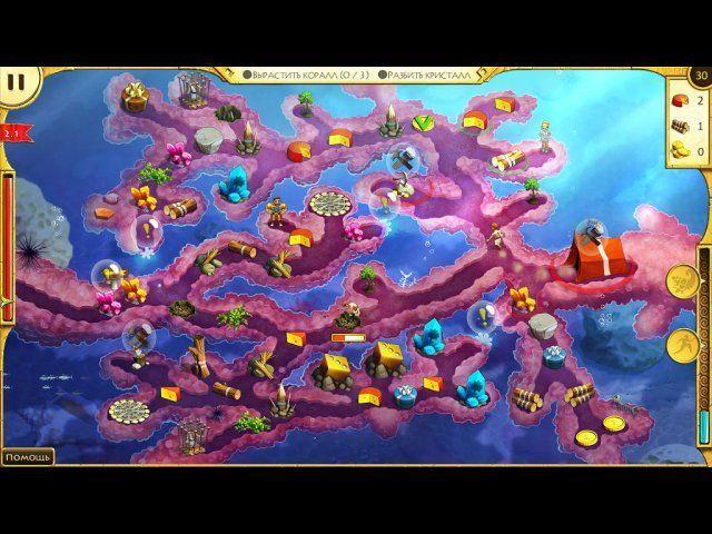 12 подвигов Геракла. Битва за Олимп. Коллекционное издание - screenshot 5