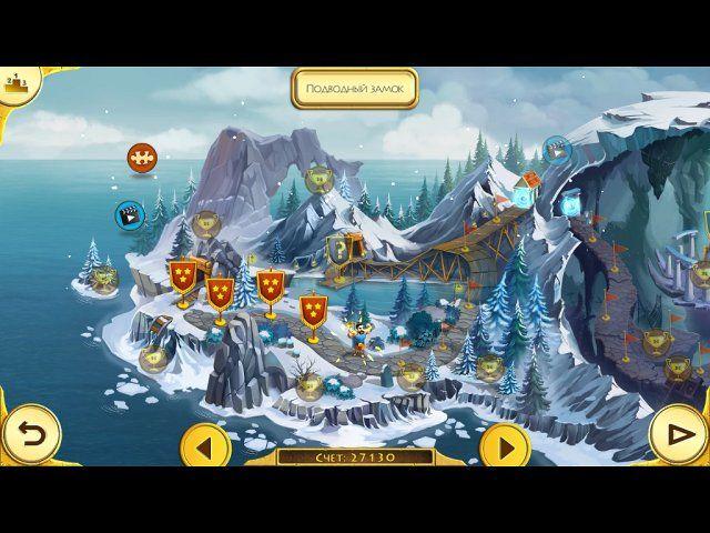 12 подвигов Геракла. Битва за Олимп - screenshot 3