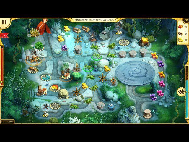 12 подвигов Геракла. Битва за Олимп - screenshot 6