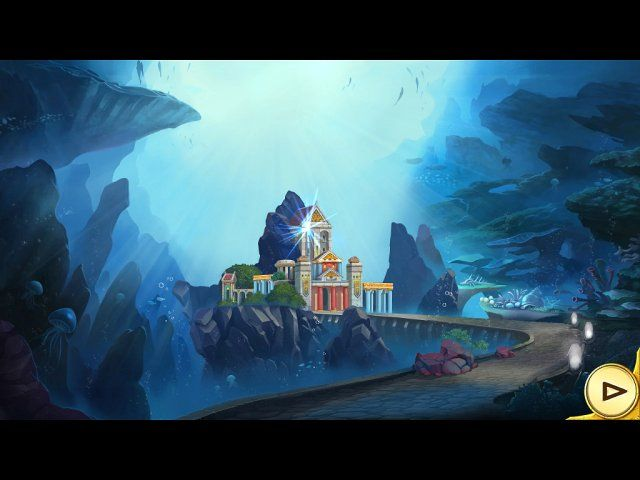 12 подвигов Геракла. Битва за Олимп - screenshot 7