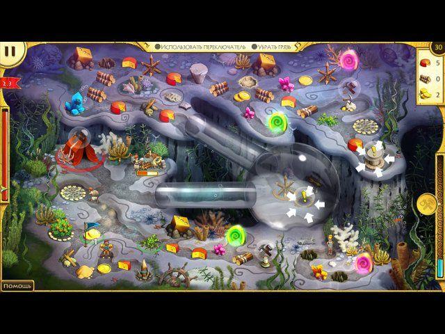12 подвигов Геракла. Битва за Олимп - screenshot 8