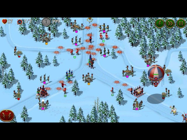 1812. Napoleon Wars - screenshot 6