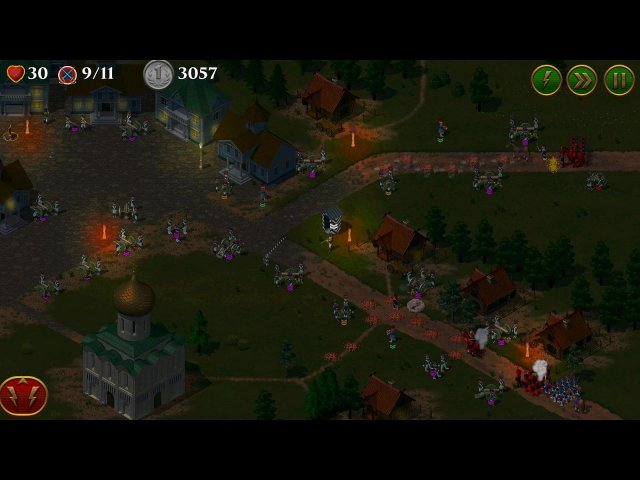1812. Napoleon Wars - screenshot 8