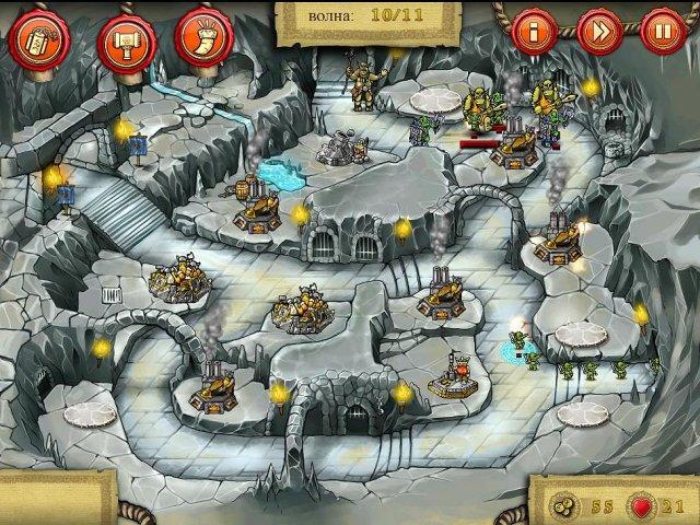 300 гномов - screenshot 3