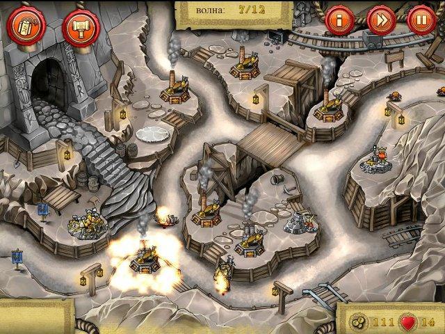 300 гномов - screenshot 4