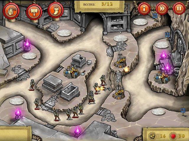 300 гномов - screenshot 7