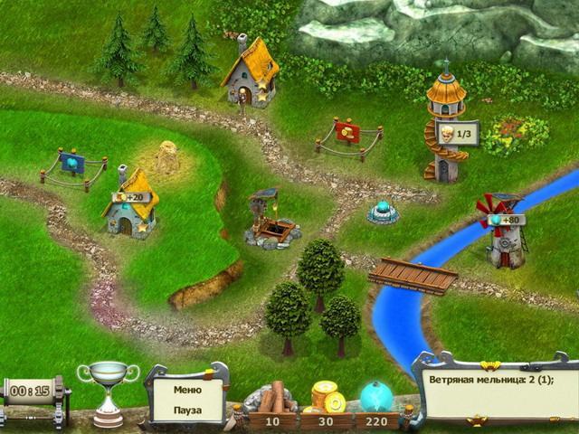 Эпоха приключений. Средневековый киногерой - screenshot 2