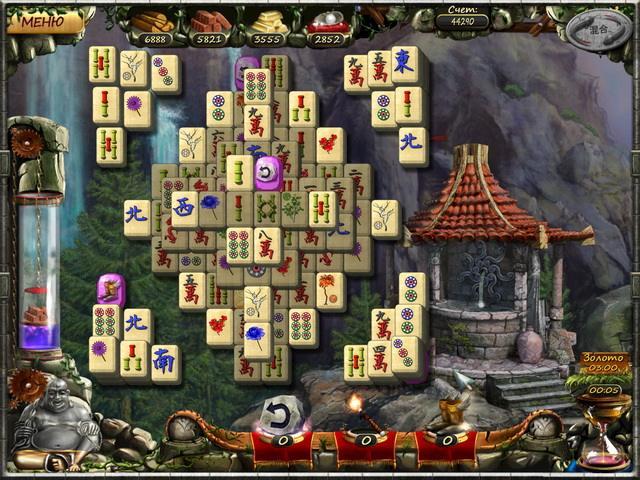 Век маджонга - screenshot 1