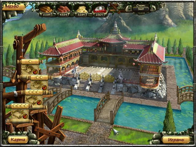 Век маджонга - screenshot 2