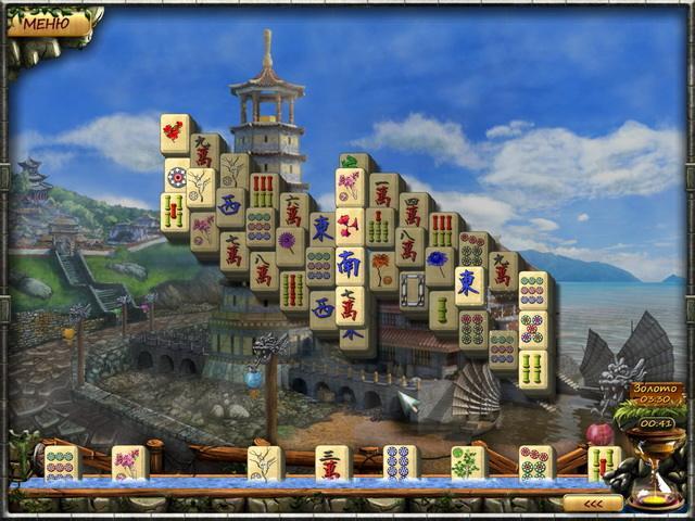 Век маджонга - screenshot 3