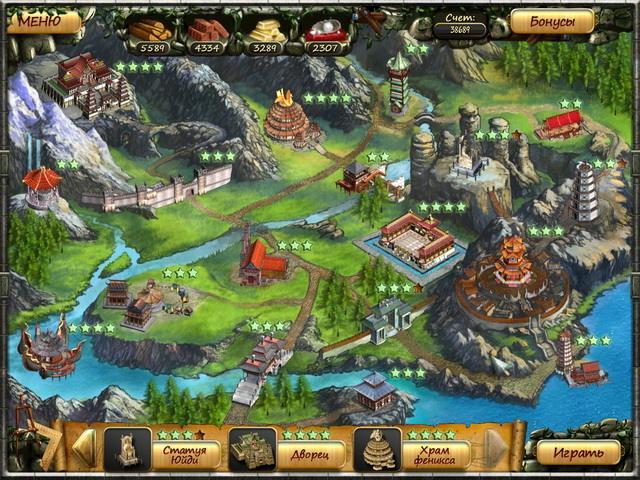 Век маджонга - screenshot 4