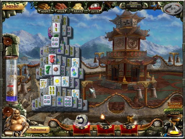 Век маджонга - screenshot 5