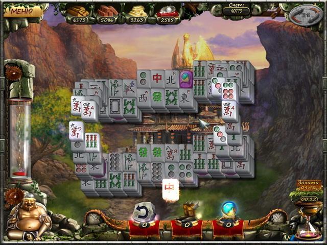 Век маджонга - screenshot 6