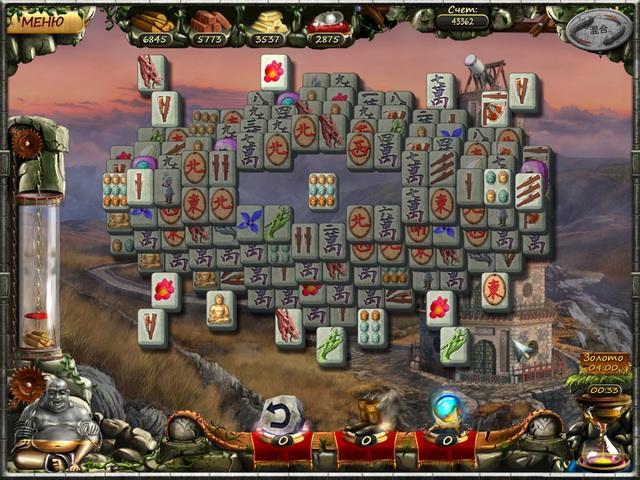 Век маджонга - screenshot 7
