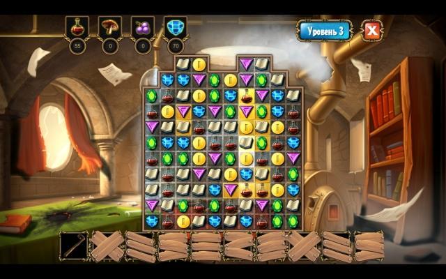 Приключения алхимика - screenshot 4