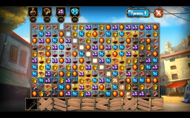 Приключения алхимика - screenshot 7