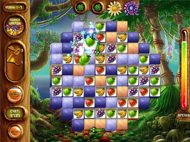 Алиса и волшебные острова - screenshot 4