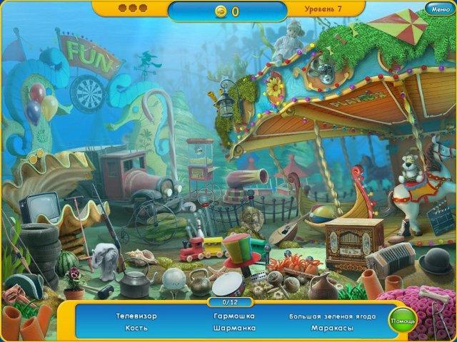 Акваскейп. Коллекционное издание - screenshot 4