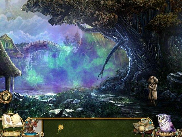 Пробуждение. Небесный замок. Коллекционное издание - screenshot 2