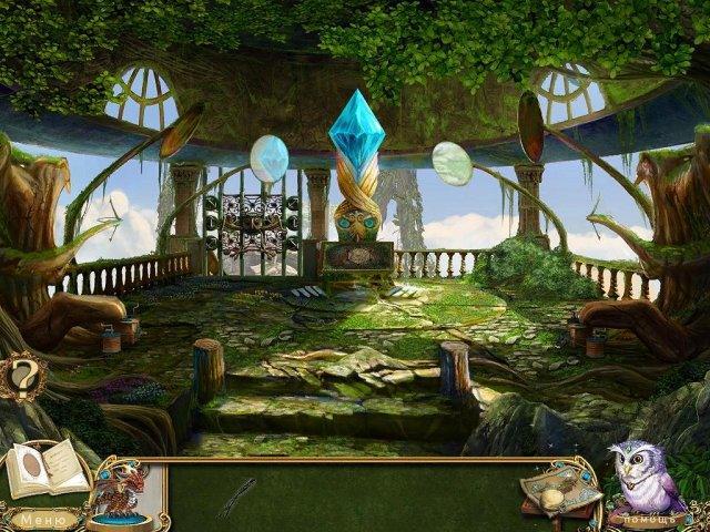 Пробуждение. Небесный замок. Коллекционное издание - screenshot 5