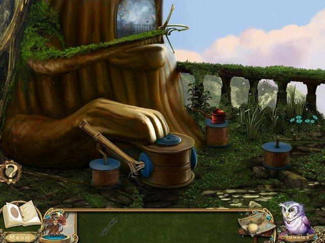 Пробуждение. Небесный замок. Коллекционное издание - screenshot 6