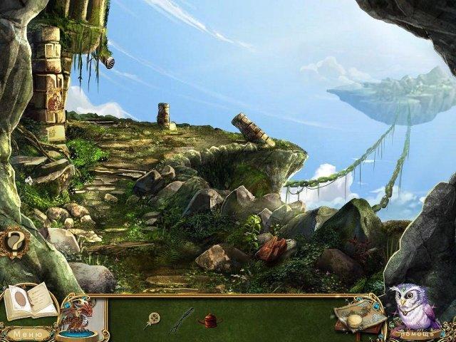Пробуждение. Небесный замок - screenshot 6