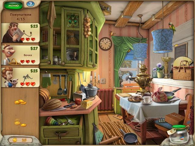 История амбара. Коллекционное издание - screenshot 2
