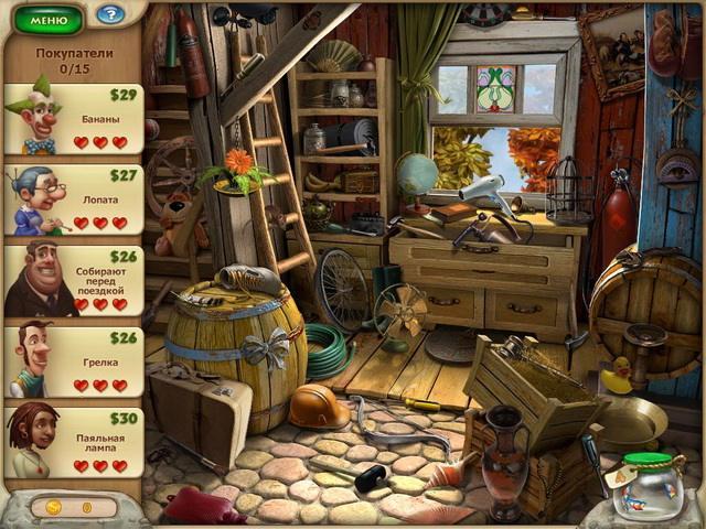 История амбара. Коллекционное издание - screenshot 3