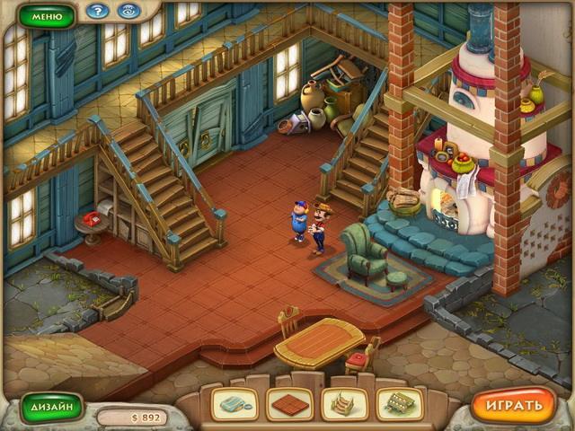 История амбара. Коллекционное издание - screenshot 5