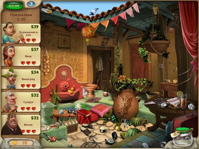 История амбара. Коллекционное издание - screenshot 7