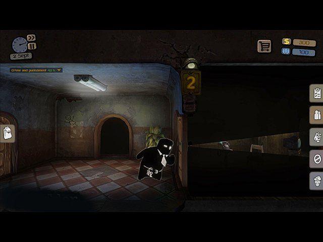 Beholder - screenshot 1