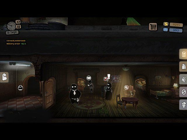 Beholder - screenshot 3
