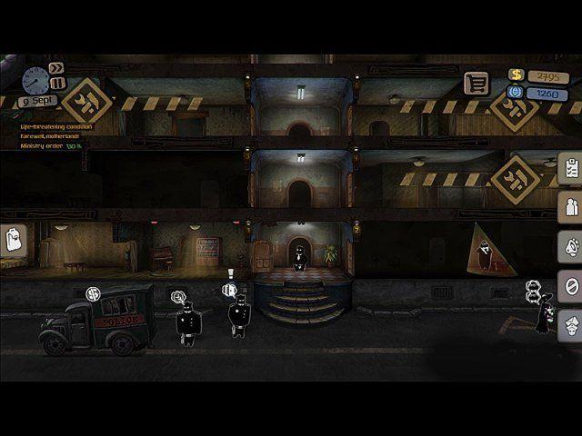 Beholder - screenshot 4