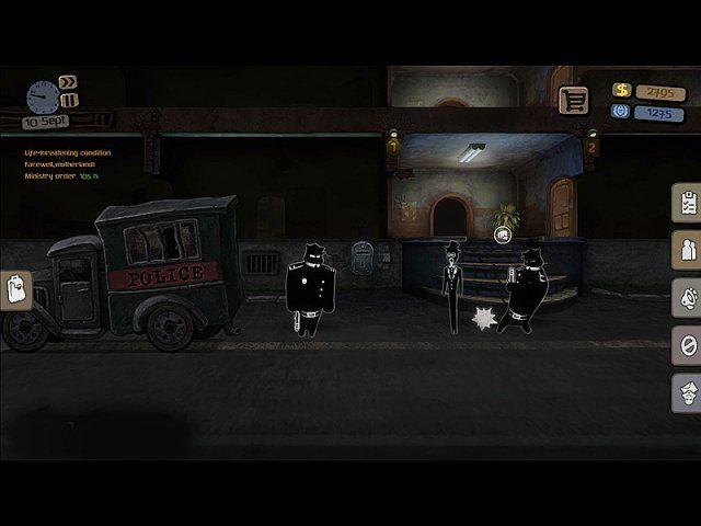 Beholder - screenshot 5