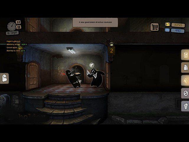 Beholder - screenshot 6