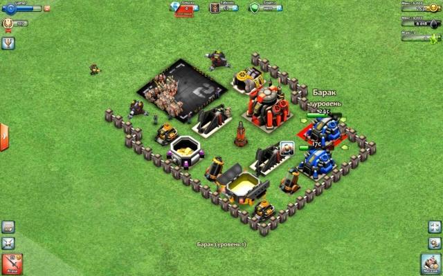 Кровь, нефть, золото - screenshot 3