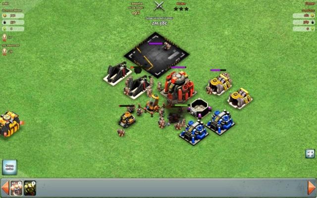 Кровь, нефть, золото - screenshot 4