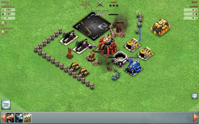 Кровь, нефть, золото - screenshot 7