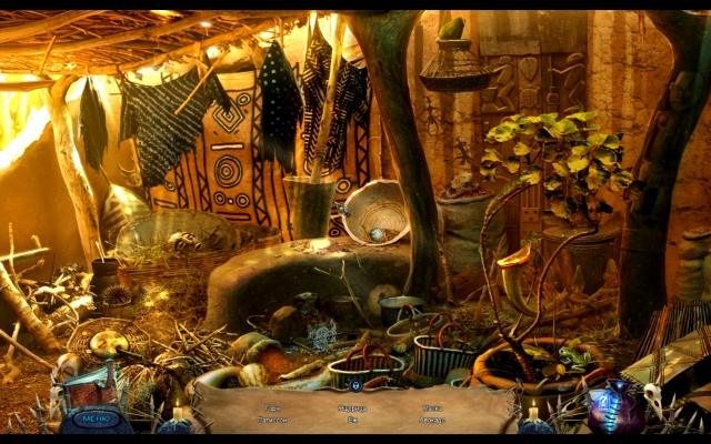 Голубая слеза - screenshot 3