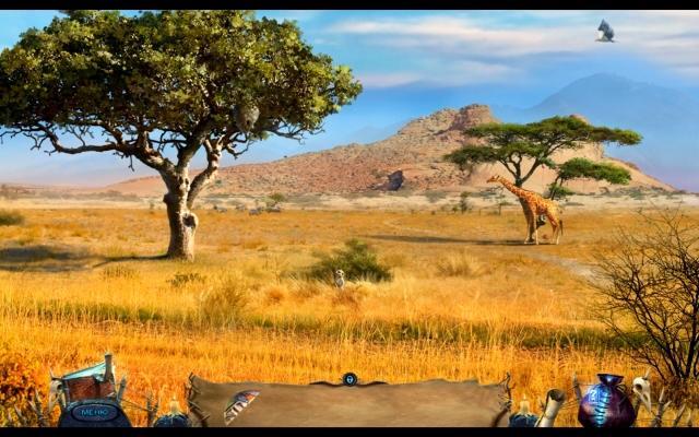 Голубая слеза - screenshot 7