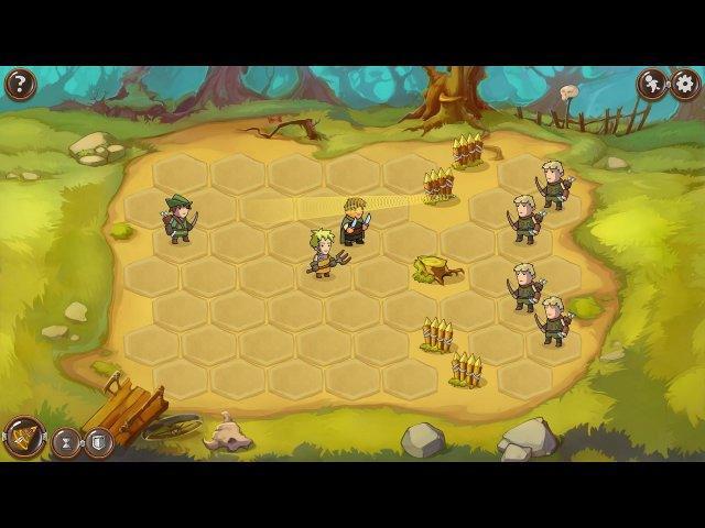 Braveland - screenshot 1