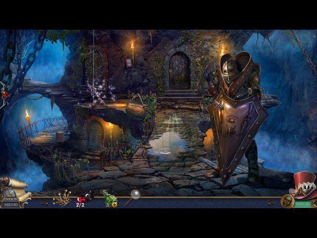 Мост в иной мир. Алиса в стране теней. Коллекционное издание - screenshot 7