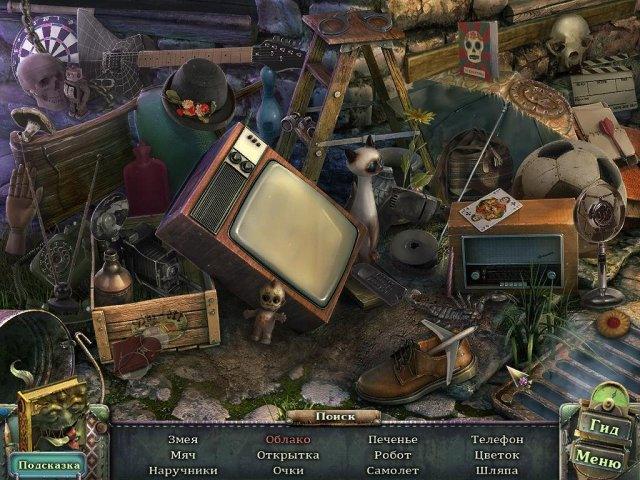 Calavera. День мертвых. Коллекционное издание - screenshot 5