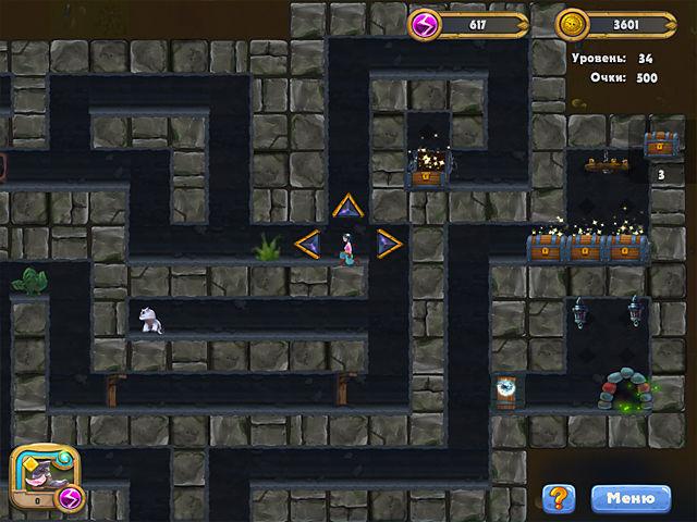Замки и подземелья. Другой мир - screenshot 8